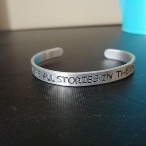 Jewelry - Dr. Who Bracelet